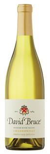 David Bruce Chardonnay Russian River 2013 750ml